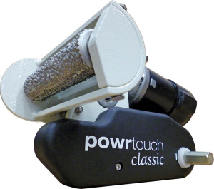 Powrtouch Classic Caravan Mover