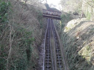 lynmouth cliff railway