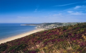 Top 5 Places to Visit in North Devon