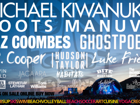 Goldcoast Oceanfest 2015