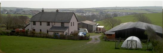 Incledon Farm